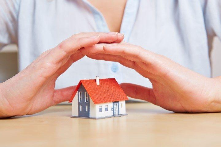 הגנת בית מגורים בפשיטת רגל